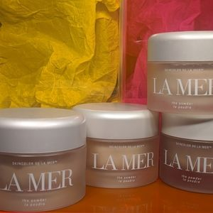 Discontinued La Mer Translucent 05 the powder .88g
